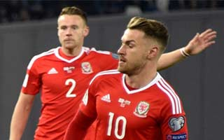 Georgia vs Wales