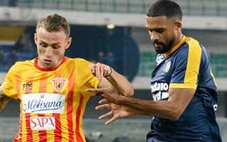 Hellas Verona vs Benevento