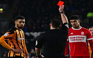 Hull City vs Middlesbrough