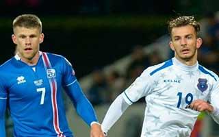 Iceland vs Kosovo