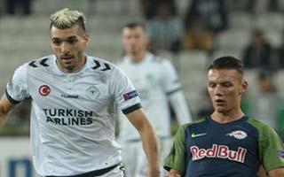 Konyaspor vs Salzburg