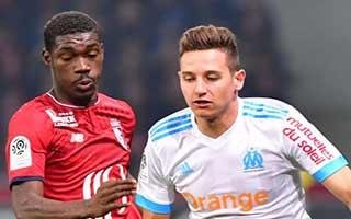 Lille vs Marseille
