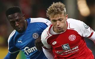 Mainz vs Holstein Kiel