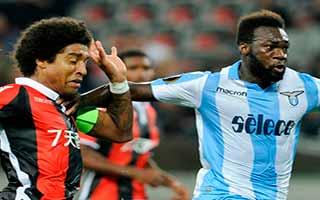 Nice vs Lazio