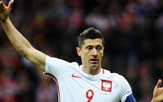 Poland vs Montenegro