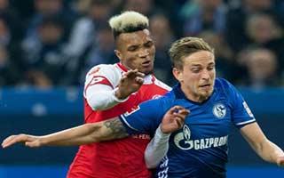 Schalke vs Mainz