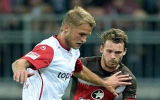 St. Pauli vs Kaiserslautern