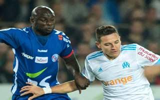 Strasbourg vs Marseille