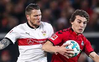 Stuttgart vs Freiburg
