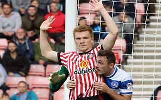 Sunderland vs Queens Park Rangers