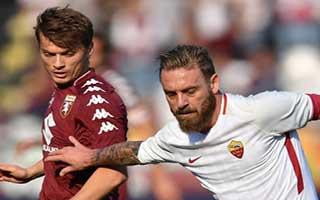 Torino vs AS Roma