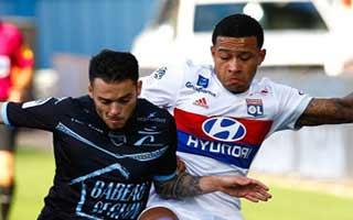 Troyes vs Lyon