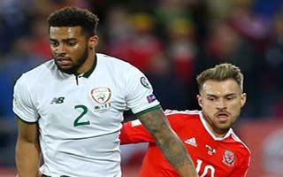 Wales vs Republic of Ireland