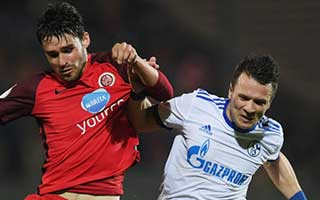 Wehen vs Schalke