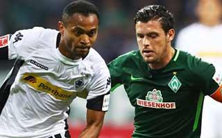 Werder Bremen vs Borussia Monchengladbach