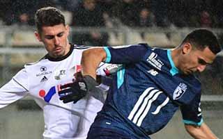 Amiens vs Lille
