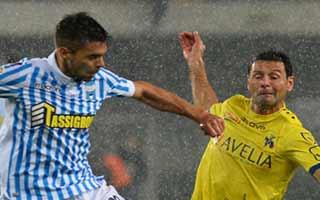 Chievo vs SPAL 2013