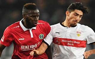 Hannover vs Stuttgart