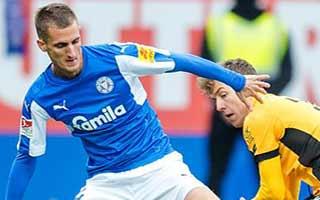 Holstein Kiel vs Dynamo Dresden