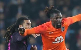Istanbul Basaksehir vs Galatasaray