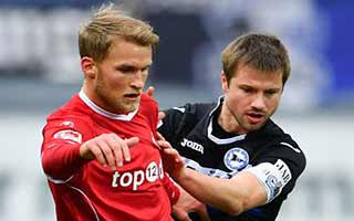 Kaiserslautern vs Arminia Bielefeld