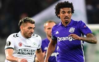 Konyaspor vs Marseille