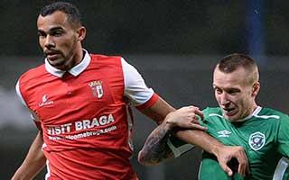 Ludogorets Razgrad vs Sporting Braga