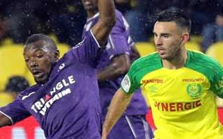 Nantes vs Toulouse