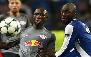 Porto vs RasenBallsport Leipzig