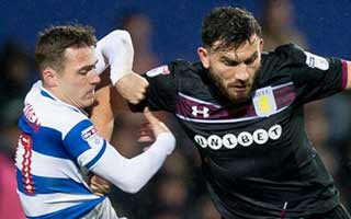 Queens Park Rangers vs Aston Villa