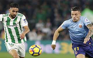 Real Betis vs Girona