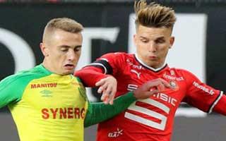 Rennes vs Nantes