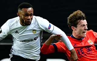Rosenborg vs Real Sociedad