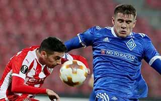 Skenderbeu vs Dynamo Kyiv
