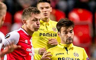 Slavia Prague vs Villarreal