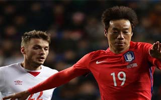 South Korea vs Serbia