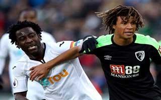 Swansea City vs AFC Bournemouth