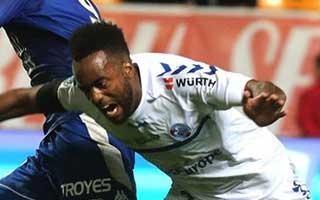 Troyes vs Strasbourg
