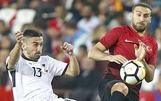 Turkey vs Albania