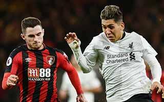 AFC Bournemouth vs Liverpool