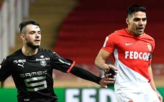 AS Monaco vs Rennes