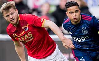 AZ Alkmaar vs Ajax