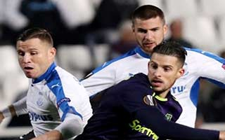 Apollon Limassol vs Everton