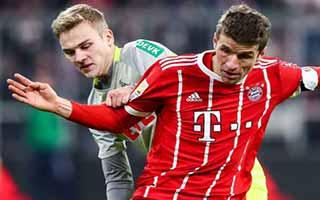 Bayern Munich vs Koln