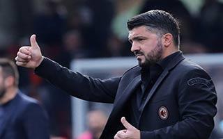 Benevento vs AC Milan