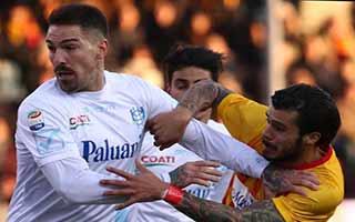 Benevento vs Chievo