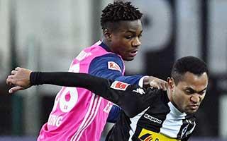 Borussia Monchengladbach vs Hamburger SV