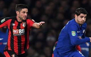 Chelsea vs AFC Bournemouth