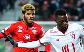 Dijon vs Lille