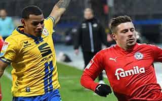 Eintracht Braunschweig vs Holstein Kiel
